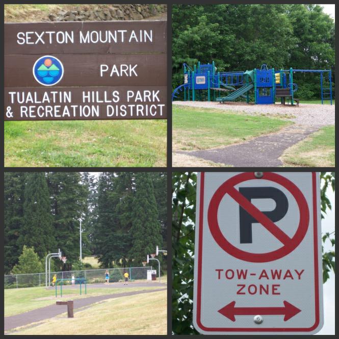 sexton mountain