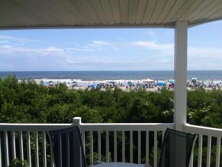 Sea Isle City summer rentals