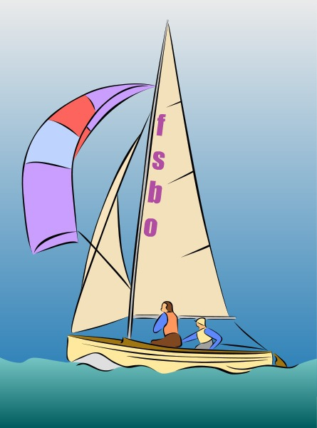 fsbo sailing unchartered waters