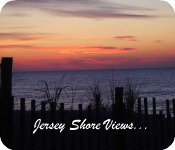 Jersey Shore Views...