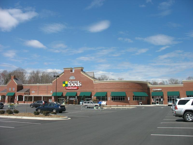 community one bank hickory north carolina