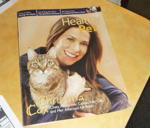 Healthy Pet Magazine