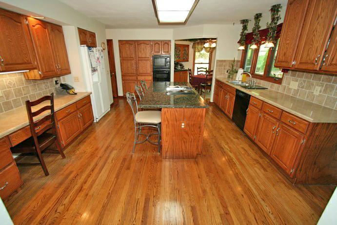 shiloh woods - kitchen - best