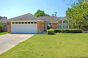 Denton Texas Homes For Lease - 2000 Oak Tree