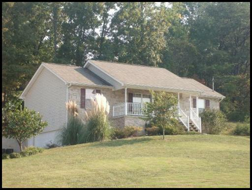 basement rancher on large lot and just $149,900