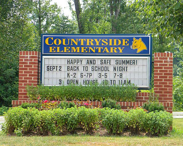 Countryside Elementary
