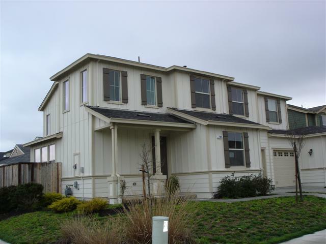 3 Bedroom House For Sale In Santa Rosa California
