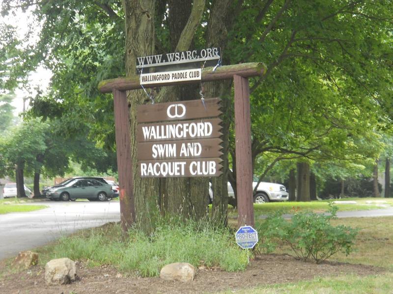 Wallingford Swim Club