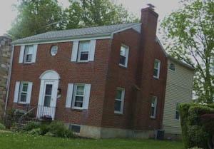 Marissa's House