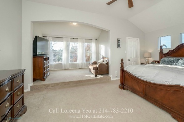 Under contract 12411 angelo dr frisco tx 75035 home for Bedroom furniture 75034