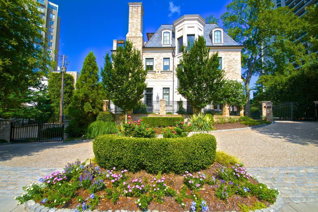 The Bellingrath Buckhead Atlanta Townhomes