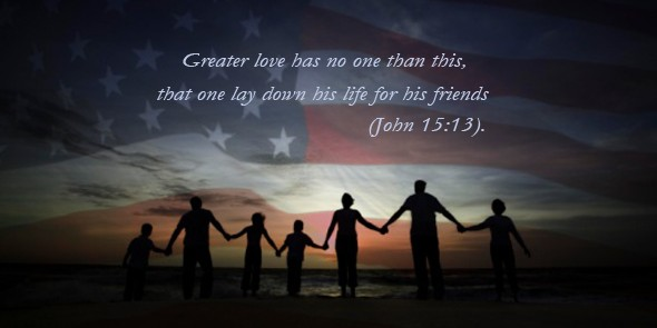 american freedom no greater gift essay · a soldier's sacrifice (a poem) the christian may say no greater love and still in the end he will not win back his gift.