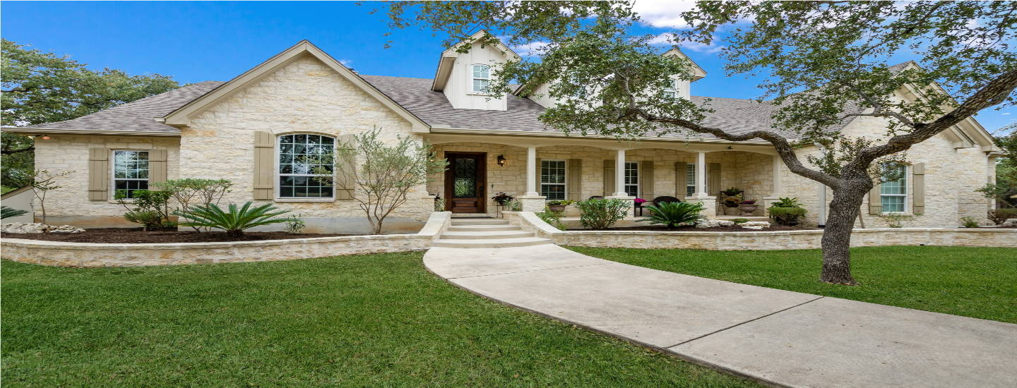 sage oaks hill country home for sale