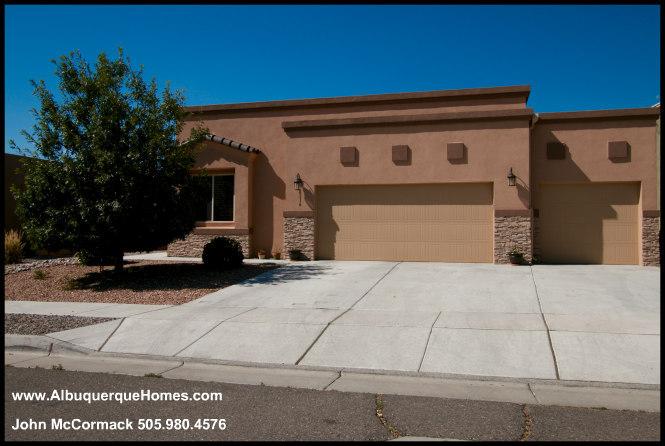 Homes For Sale Montecito Estates Albuquerque
