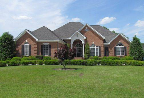 New Homes and New Home Communities in Greenville, South ...