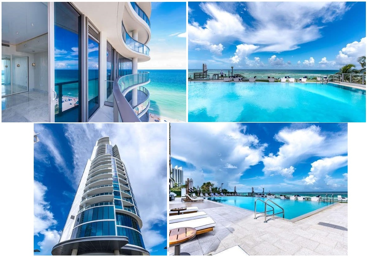 Condo for sale Sunny Isles Beach - Luxury Oceanfront