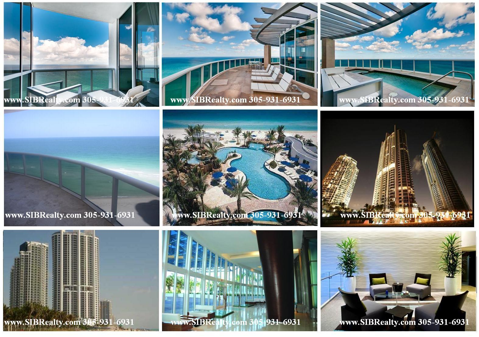 Trump Palace Sunny Isles Beach condo for sale and rent with Valeria Mola Realtor