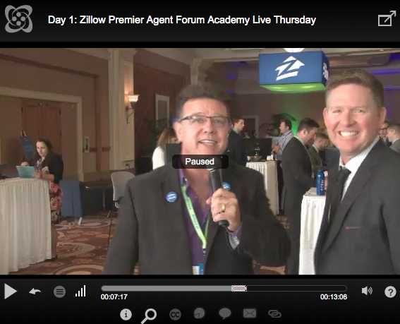 Zillow Academy Live with Tom Ferry