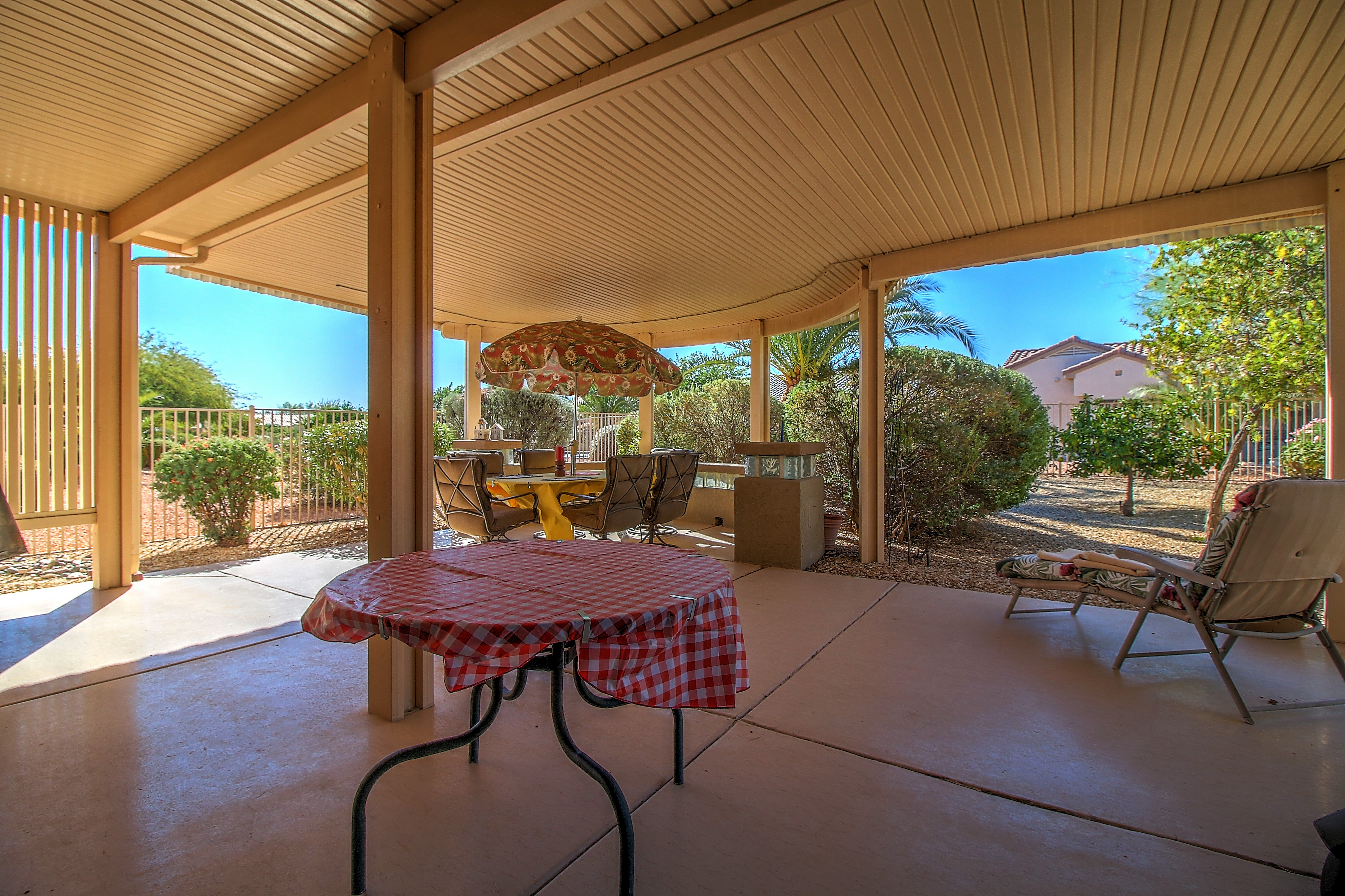 Sun City Grand Golf Course home for sale; Open house