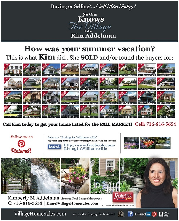 Kim Addelman Realty USA
