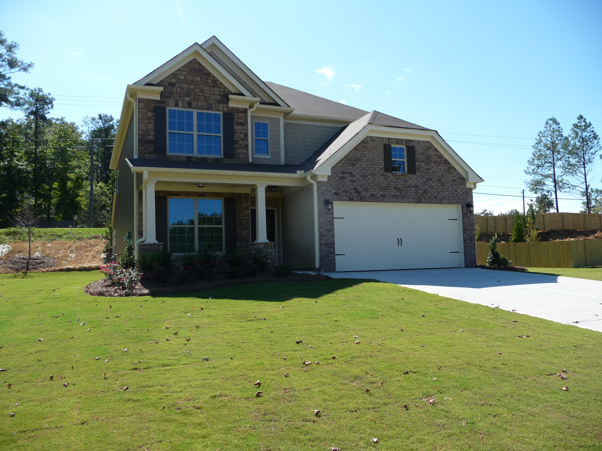 Homes for sale in Hiram