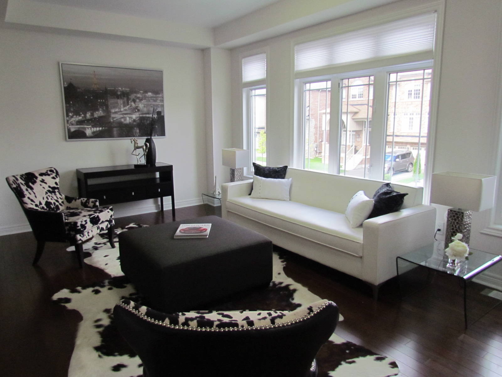home staging in vaughan