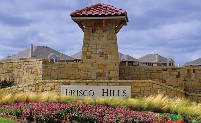 Frisco Hills