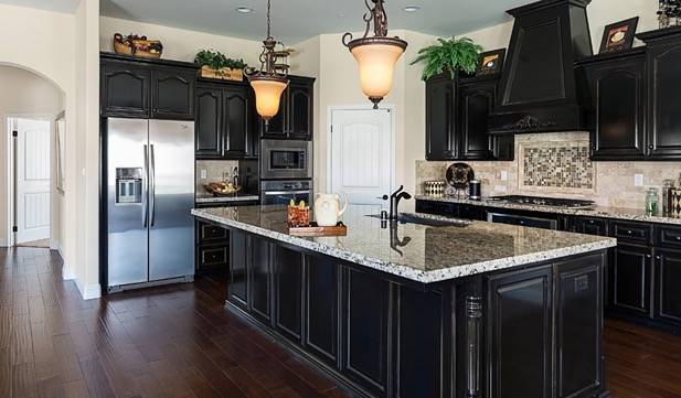 New Home Builders In Park Ridge Houses Mckinney