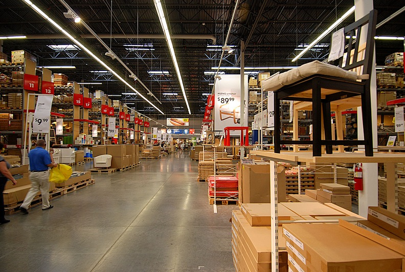 ikea in frisco texas home furnishings and appliances. Black Bedroom Furniture Sets. Home Design Ideas