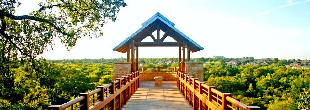 Arbor Hills Nature Center Dallas