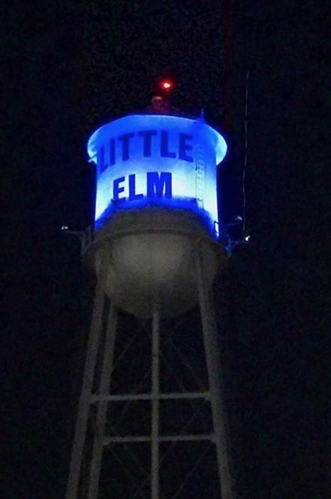 police department Little Elm