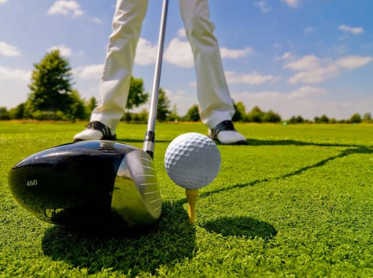 golf courses in coppell