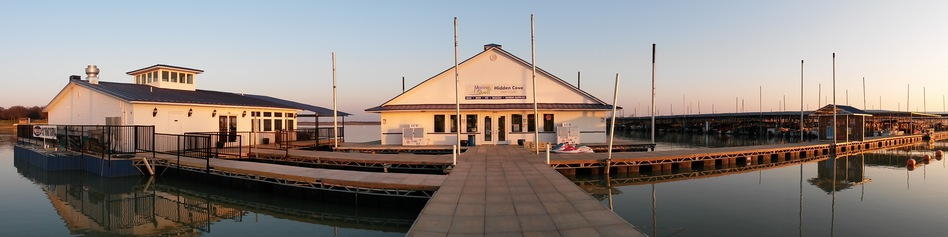Lake Fun At Hidden Cove Marina Located On Lake Lewisville