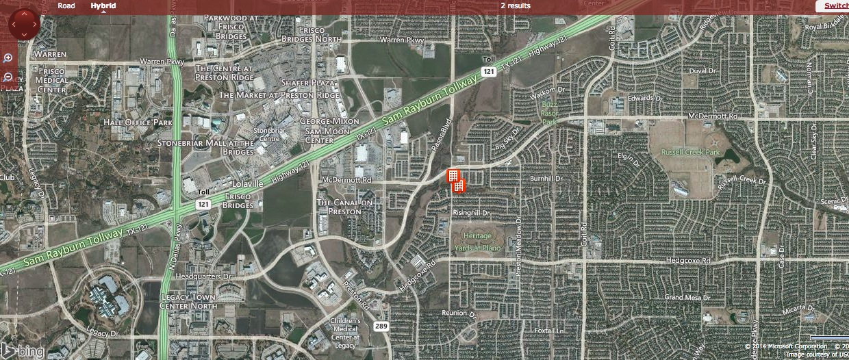 Hidden Creek Townhomes For Sale In Plano Texas