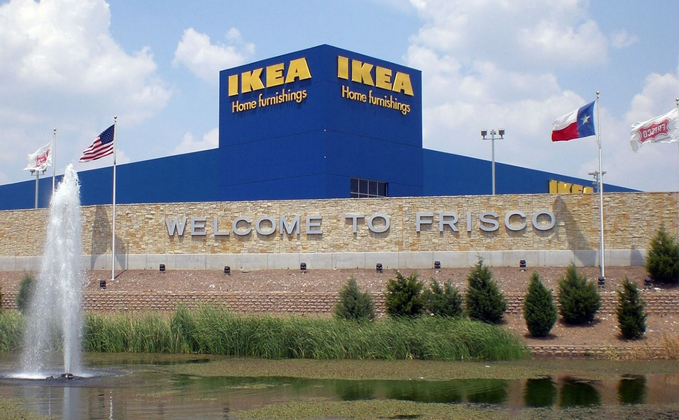 ikea in frisco texas home furnishings and appliances