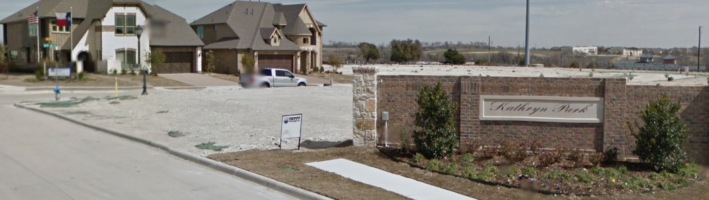 Kathryn Park Neighborhood Homes For Sale In Plano Texas