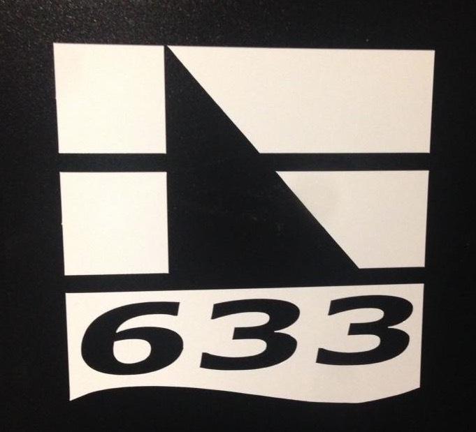 633 in Little Elm