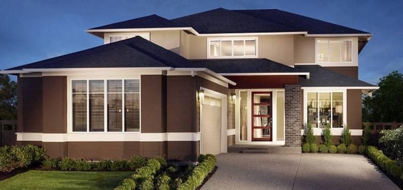 New Home Builders In Fairwater Frisco Texas