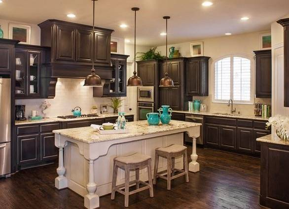 New Home Builders In Stone Hollow Mckinney Texas