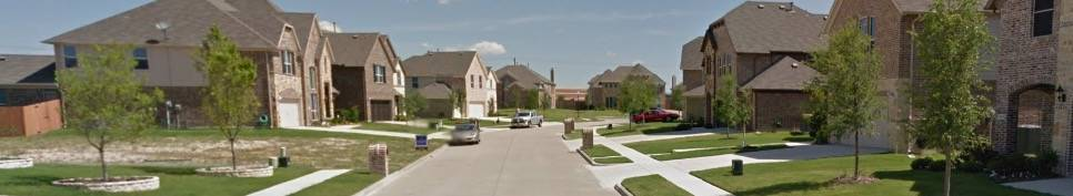 New home builders in shiloh ranch mckinney texas for Mckinney builders
