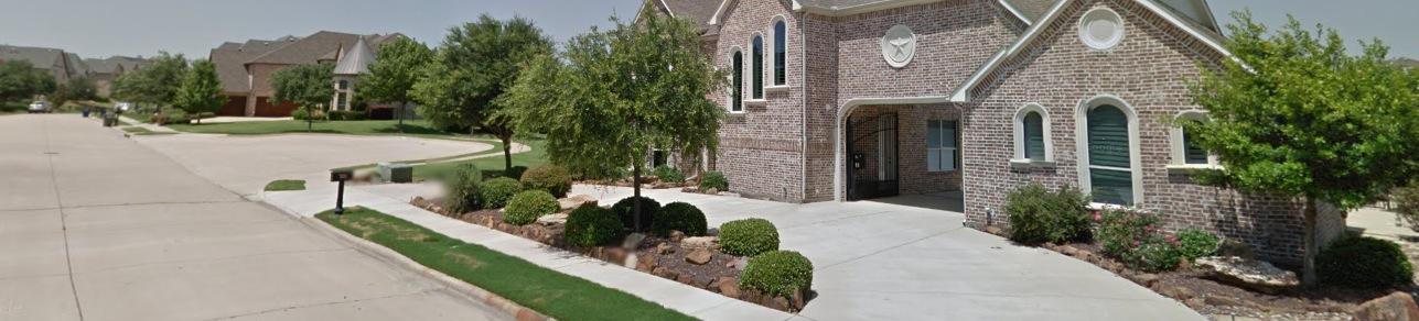 Stone Creek Village Neighborhood Homes In Frisco Texas