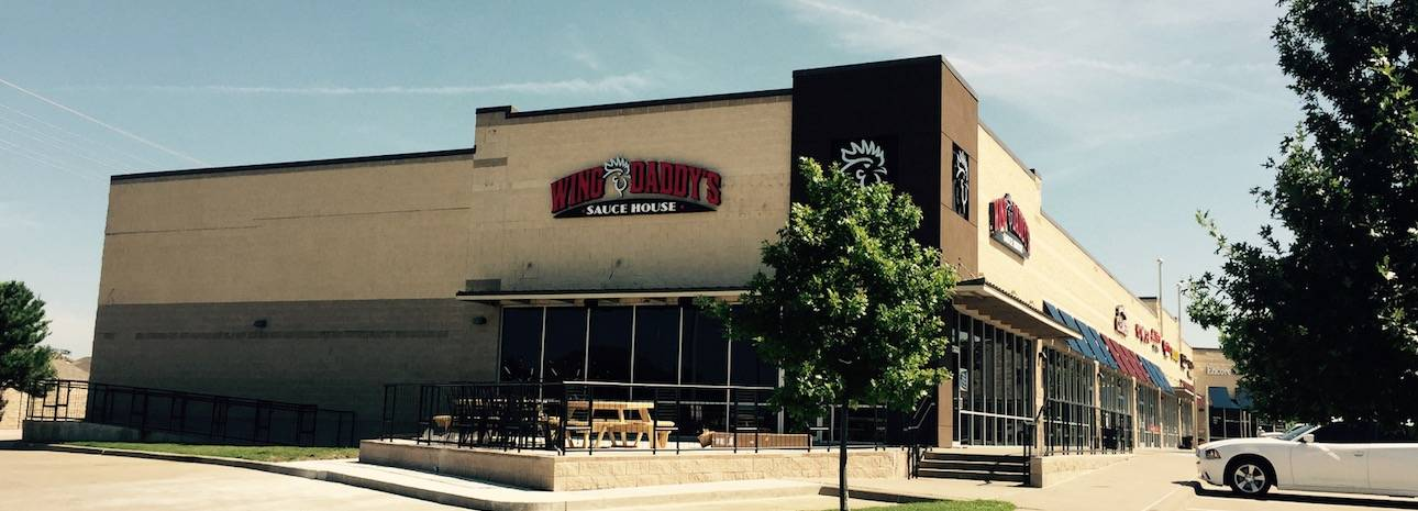 The Newest Wing Daddy S Sauce House Lands In Little Elm