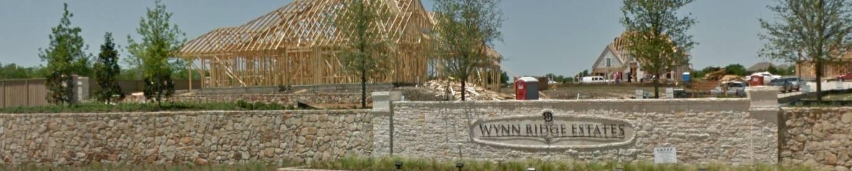 New home builders in wynn ridge estates mckinney texas for Mckinney builders