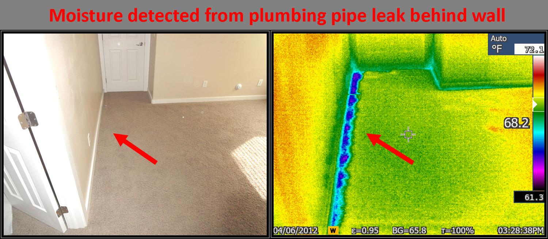 Utah Infrared Home Inspection