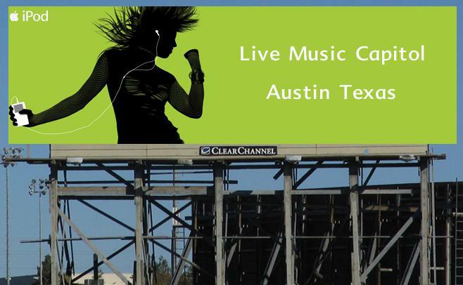 YOU MAY NOT KNOW Austin Is The Live Music Capitol