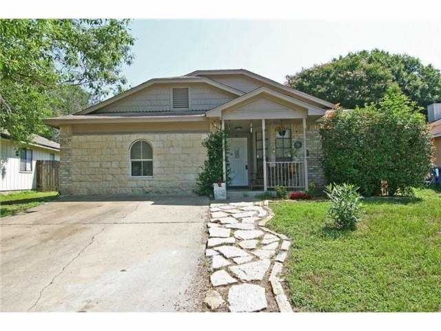 Can You Find A 4 Bedroom Home In The Austin Area Under 200 000
