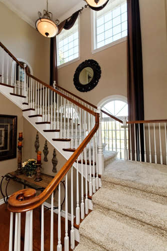 Custom hilltop view estate for sale in simi valley ca for Archway garage doors simi valley