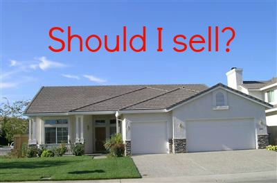 Is Now a Good Time to Sell My House in Rocklin