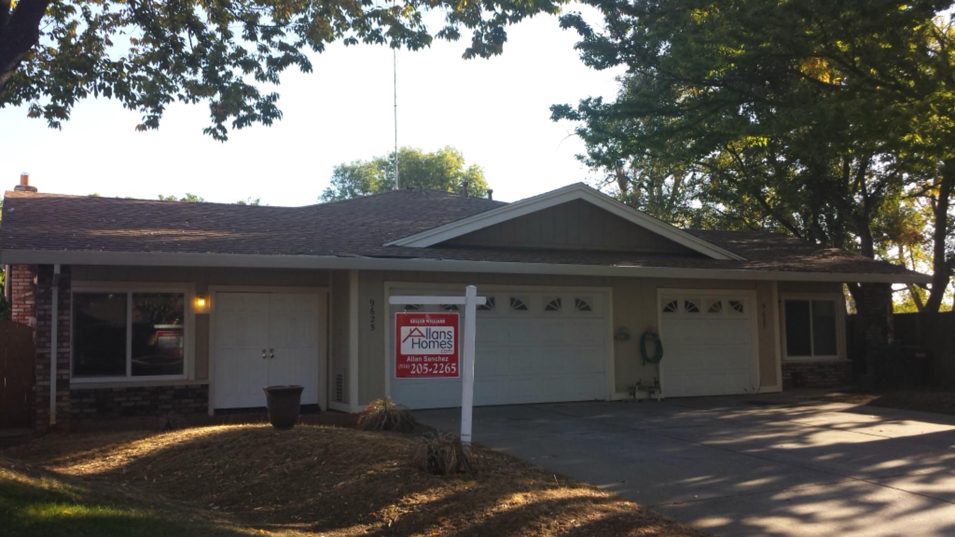 Rosemont Duplex Short Sale