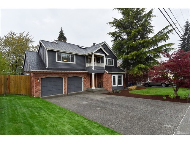 East of Market Street Kirkland Washington Real Estate